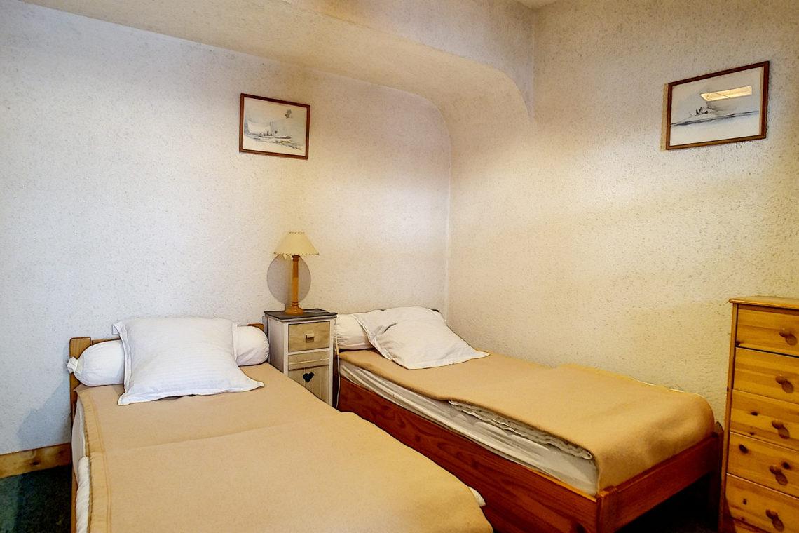 chambre appartement 0190 belle ile en mer
