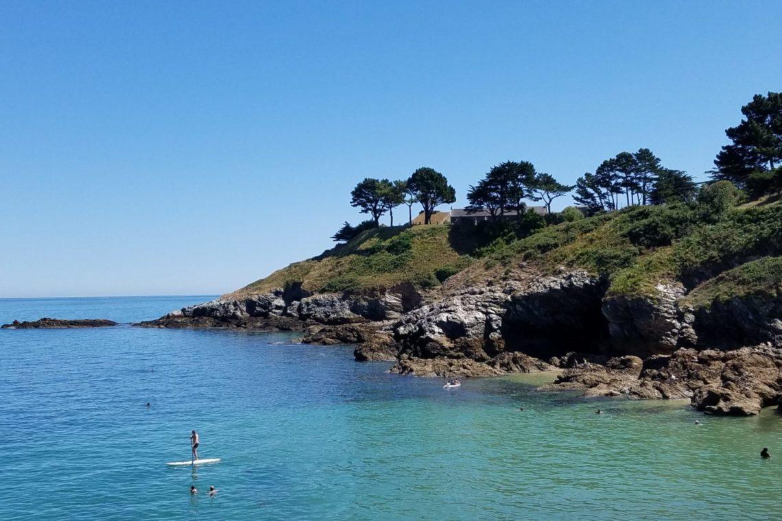 belle ile en mer plage de ramonette maison 0362 programme neuf