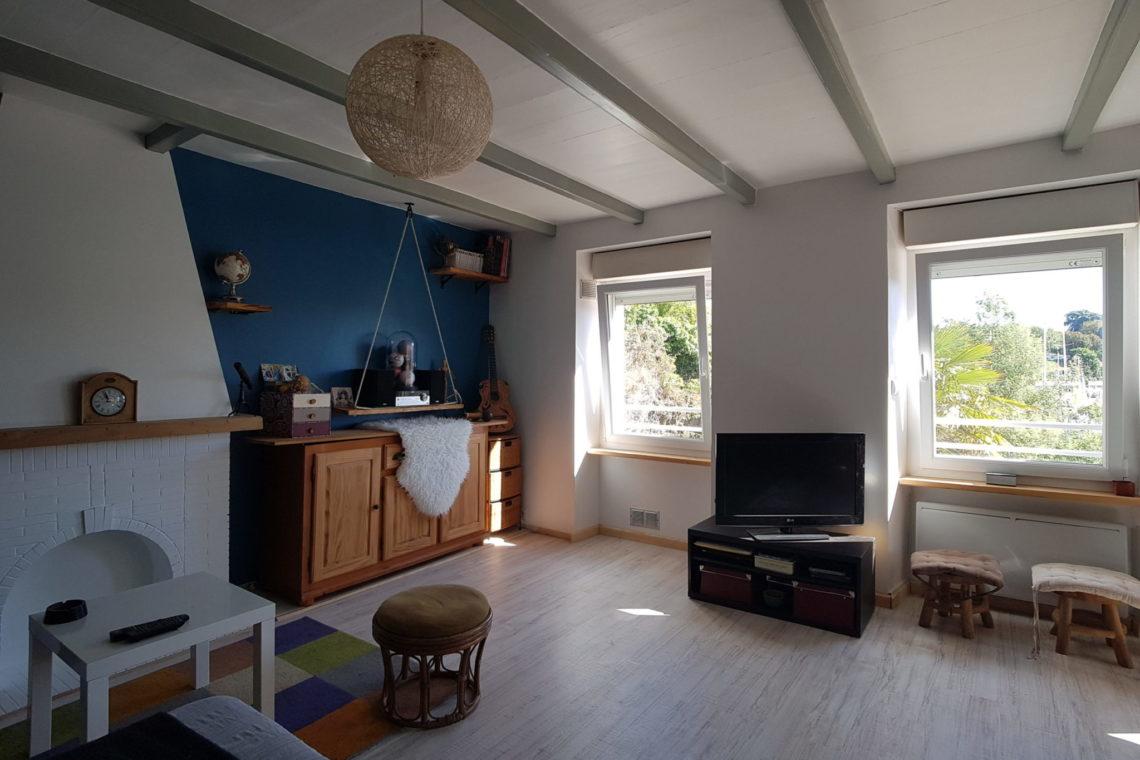 belle ile en mer séjour appartement 0227