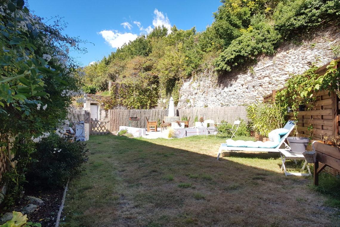 belle ile en mer jardin appartement 0227