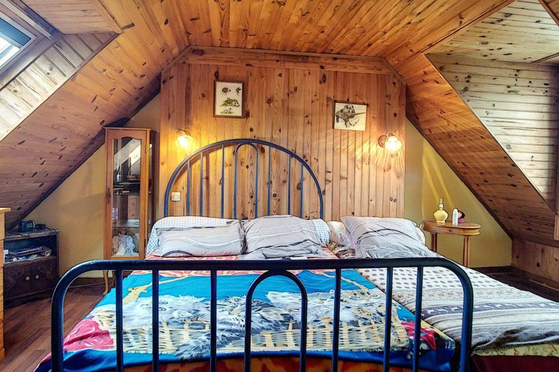 belle ile en mer maison 0388 chambre