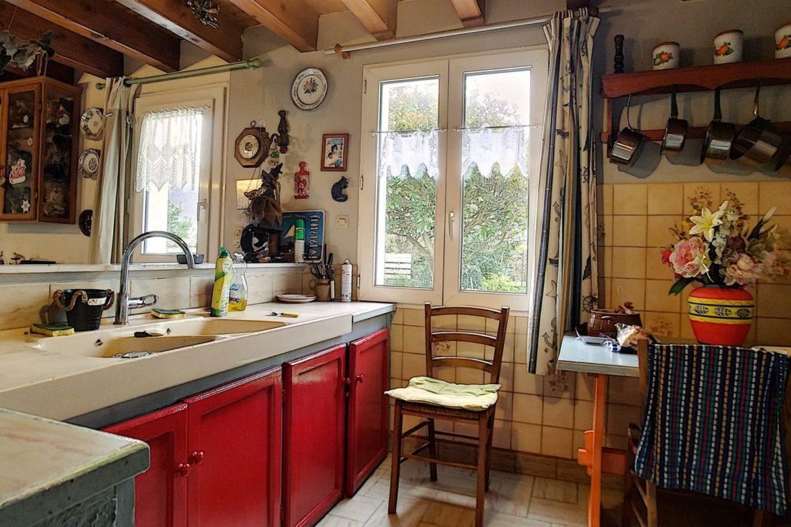 belle ile en mer maison 0388 cuisine