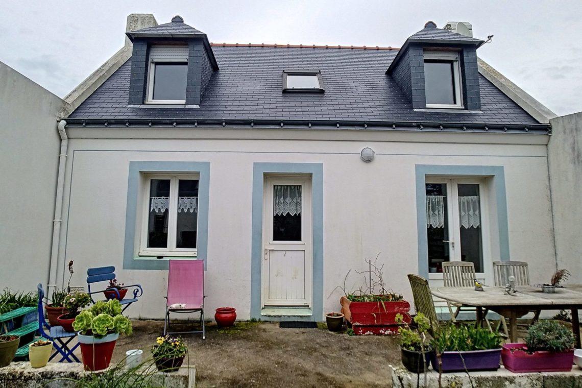 belle ile en mer maison 0388 façade