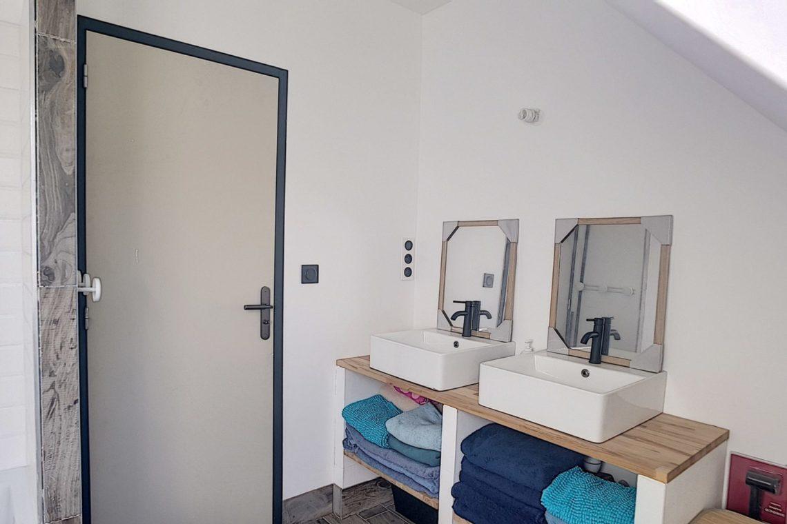 belle ile en mer maison 417 salle de bains