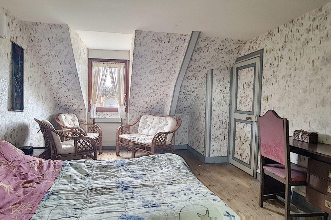 belle ile en mer maison 409 chambre 2