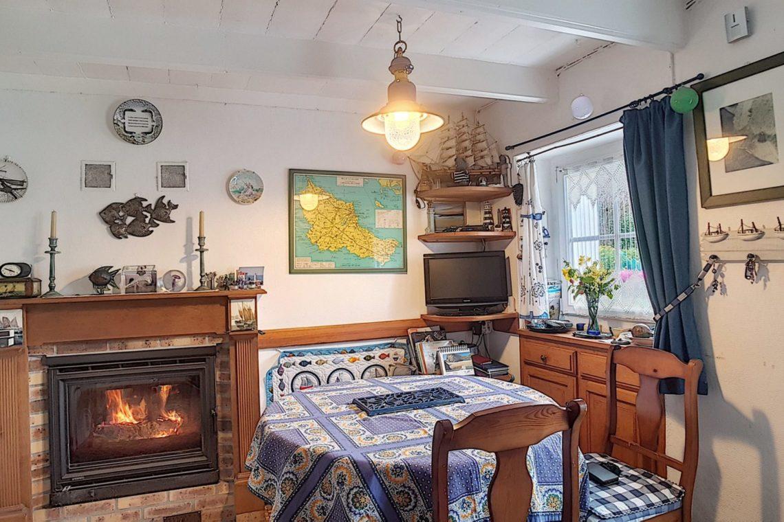 belle ile en mer maison 0169 salle à manger